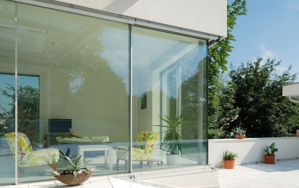 Frameless Windows Gallery Salisbury Glass