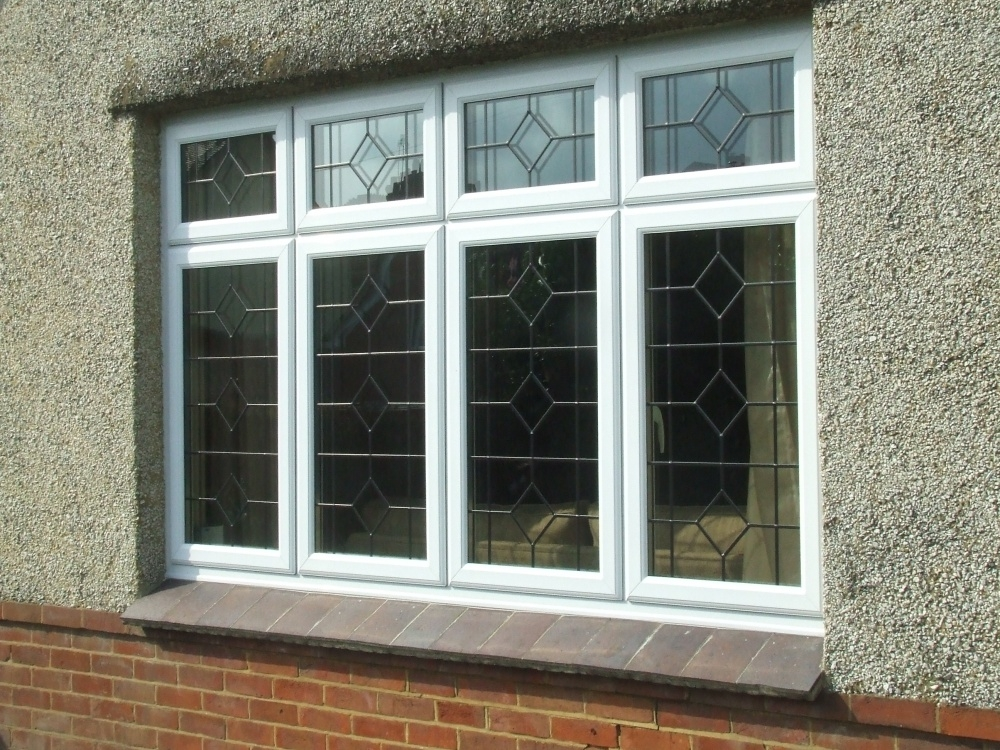 Windows gallery salisbury glass for Queen anne windows